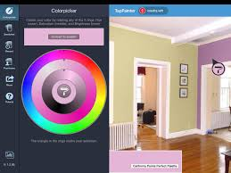 app to see paint color on walls awesome wall paint apps for painting walls vanyeuseo photograph
