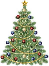 Free christmas tree clipart public domain christmas clip art 4