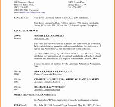 Free Resume Writing Services In India Attorney Resume Samples Entry Level Lawyer Format Experienced 37