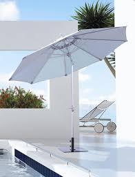 galtech 737 9 ft deluxe auto tilt patio umbrella