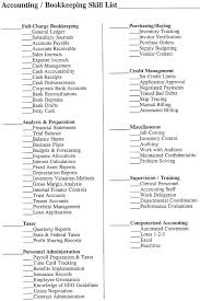 List Of Skills And Talents List Of Skills And Talents For Resume Sample Of Qualifications In
