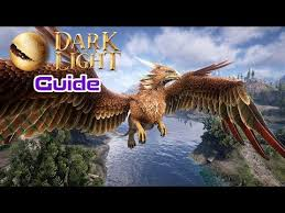 Dark And Light Taming Chart So You Want To Tame A Mythical Dark And Light Gold Guide