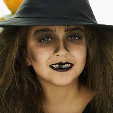 image result for warlock face paint