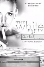 17 320 Customizable Design Templates For White Party Postermywall