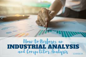 How To Perform An Industrial Analysis And Competitor