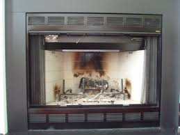 Fireplace Installing Fireplace Doors  Pleasant Hearth Fireplace Home Depot Fireplace Doors