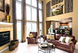 Delightful Decorate Large High Ceiling Wall Decor Ideas Best Decorating Tall  Decorative Fans With Ceilings