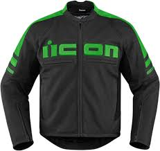 icon motorhead 2 jackets leather black green pantsu icon world wide renown