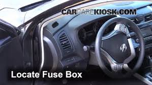 interior fuse box location 2013 2015 nissan altima 2014 nissan How To Replace A Fuse Box In A Car locate interior fuse box and remove cover how to replace a fuse box in a 1969 mustang