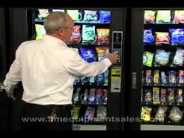 How To Change The Price On A Vending Machine