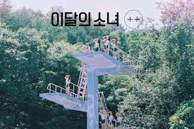 Loona Dominates Itunes K Pop Album Charts Around The World