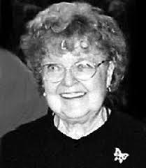 MYRTLE POWERS Obituary (2015) - News Tribune (Tacoma)