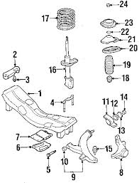 2002 subaru forester s suspension components diagram car parts 2002 subaru forester s suspension components diagram car parts subaru forester subaru and component diagram