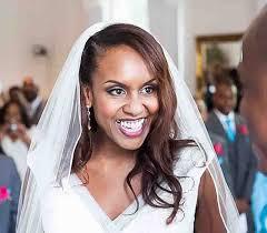 ftmakeup london for paula s wedding black bridal makeup artist