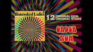 <b>Barenaked Ladies</b> - <b>Original</b> Hits, Original Stars (Official Album ...