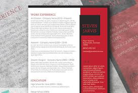 fancy resume templates free gallery of fancy resume templates