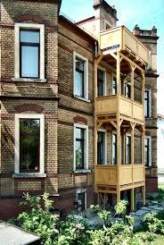 Die treppen zeichnen sich durch ihre hohe flexibilität aus. Balkon Nachtraglich Anbauen So Klappt S Schoner Wohnen