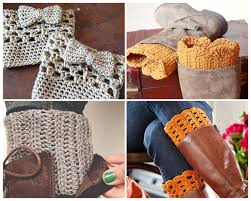 Boot Cuff Pattern Unique 48 Free Boot Cuff Crochet Patterns Daisy Cottage Designs