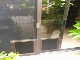 Furniture: Patio Dog Door Lovely Dog Doors For Screen Door Best ...