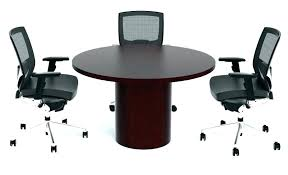 small round office table round office tables and chairs table chair set small office meeting