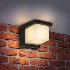 Shelter grit <b>уличный настенный светильник</b>