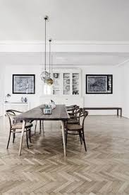 hardwood floors dining room interior design inspiration