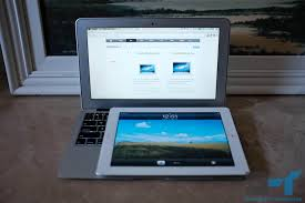 ipad size comparison