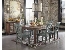 mathis brothers dining room tables and chairs. booth style kitchen table | mathis brothers ontario ashley dining room tables and chairs