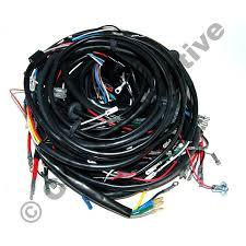 cvi automotive wiring harness 123gt rhd b18 for rhd cars 1967 wiring harness 123gt rhd b18 for rhd cars 1967 1968