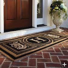 large front door matsLarge Front Door Mats Outdoor I73 In Spectacular Home Design