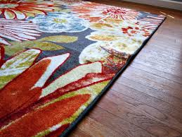 charm nylon mohawk rugs with fl pattern for floor decoration ideas