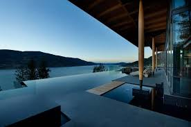 infinity pool house. Infinity Pool House T