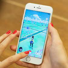 Pokémon Go will end support for older iOS and Android phones in October -  The Verge