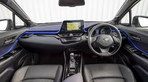 new car uk release datesNew Toyota CHR prices specs and release date  Carbuyer