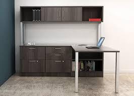 custom office desks. Modular Office Desk - IOF Custom Furniture Desks