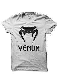 Venum White T Shirt