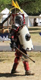 Greate Book of Fighters: 588_Kingdom of An-Tir_Shire of Myrtle  Holt_Viscountess, Sergeant Vestia Antonia Aurelia_2017/2013