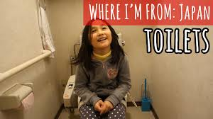 Teens toilet japanese teens