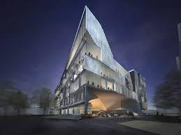 office da architects. Modren Architects University Of Melbourne Announces Winners  John Wardle Architects  Office  DA In Da L