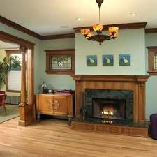 Home Design Ideas Living Room Golden Oak Trim Dark Wood Fascinating Dining Paint  Colors Best About