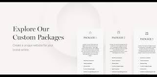 Flothemes Custom Packages