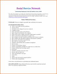 Medical Secretary Job Description Job Descriptions Samples Artresume Sample 4