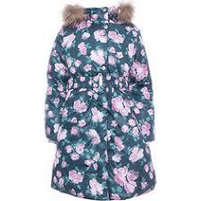 Детские <b>пальто</b> и плащи для девочек – купить в Lookbuck
