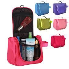 trip makeup bag wan multi function hanging bath bag whole manufacturers custom waterproof makeup cosmetic storage bag in storage bags from home