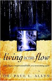 Living in the Flow: Allyn, Paul L.: 9781414103099: Amazon.com: Books