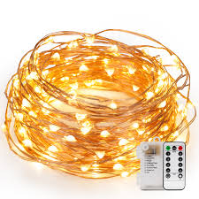 2 Wire Vs 3 Wire Rope Light Details About 120 Led String Lights On 40 Feet Copper Wire Rope Lights For Wedding Party Xmas