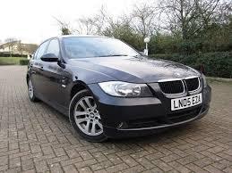 All BMW Models bmw 320 saloon : BMW 320 i 3 SERIES SALOON 4 doors 2005 AUTO 2.0 PETROL 59K MILEAGE ...