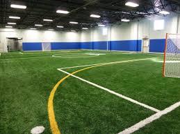 Turf Cage Rental Branchburg Sports Complex