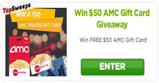 Amc+ is a bundle that includes all the benefits of amc premiere plus much more: Win A 50 Amc Theatre Gift Card Sweepstakes And More At Topsweeps Com