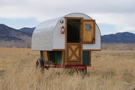 Small Picture Sheep Wagon for Classic Western Camping Do It Yourself RV